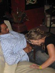Izabella darmowe fotki porno z mamuskami